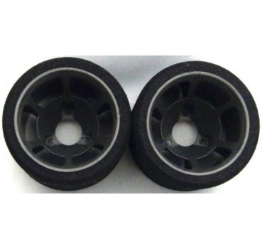JFT 1/12 Rear Foam Tire C35