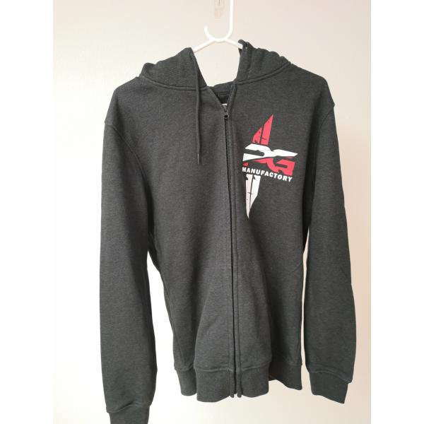 Project Godspeed Team Zipper Hoody All Sizes